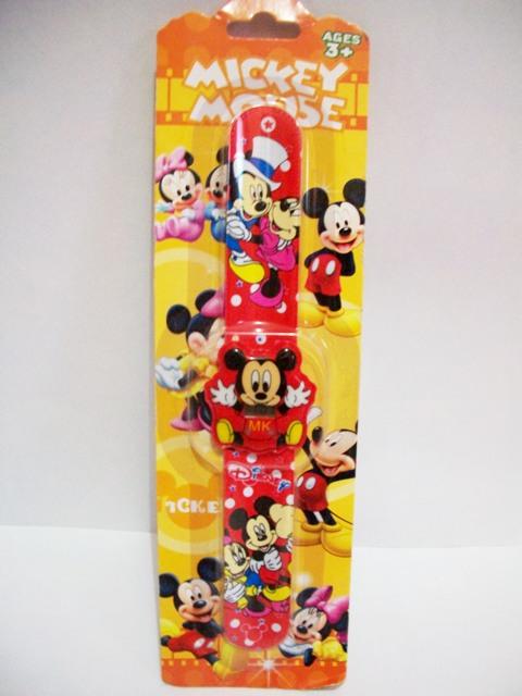 Learning   Development » Jam Tangan Anak Karakter Mickey Mouse ... 13fe57c1a2
